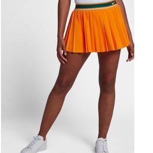 Never Worn Nike Women's Fall Victory Skirt